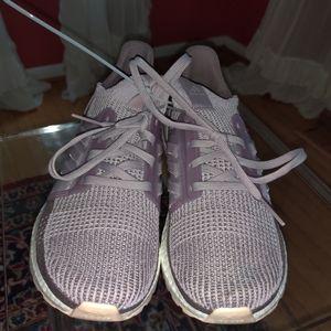 Adidas woman's ultraboost 19 size 9.5